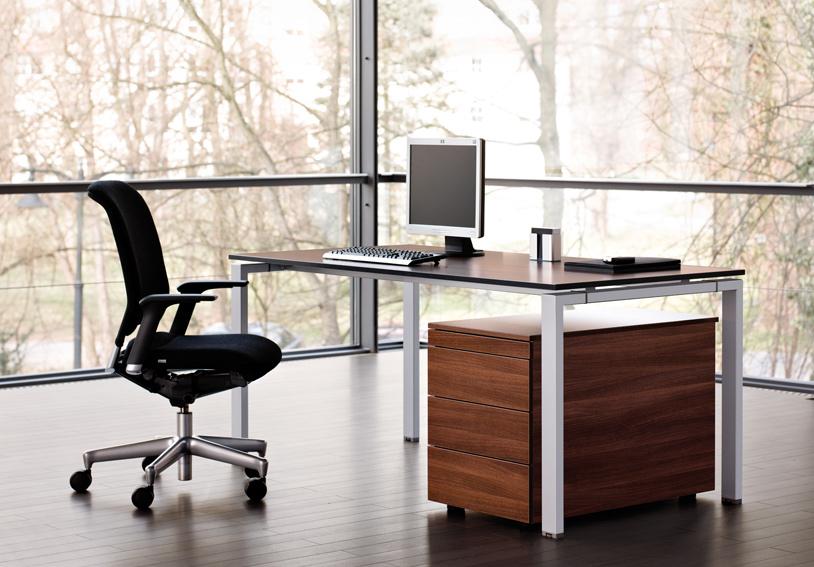 schreibtisch b rom bel. Black Bedroom Furniture Sets. Home Design Ideas